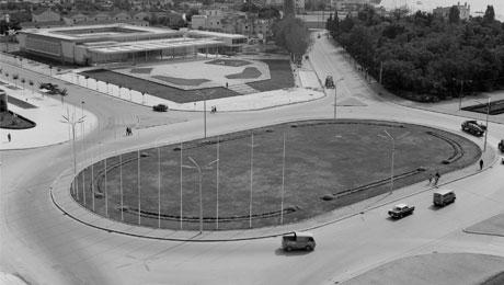 Θεσσαλονίκη 1912-2012: Η αρχιτεκτονική μιας εκατονταετίας