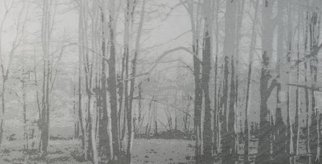 """Intimate Landscape"", Ιωάννα Ξημέρη"