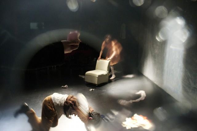 """«Η Μεταμόρφωση» του Φραντς Κάφκα απο την ομάδα """"Σημείο μηδέν"""""""