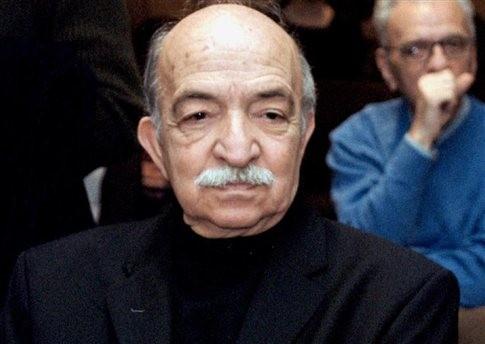 Πέθανε ο θεατρικός συγγραφέας Παύλος Μάτεσις