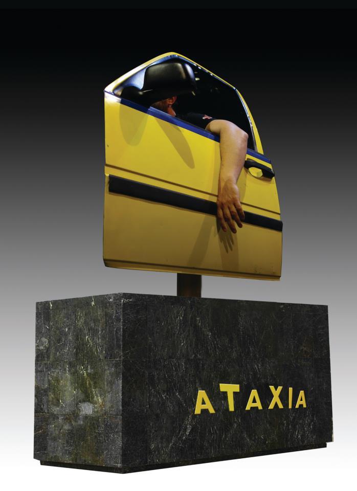 α-taxi-α