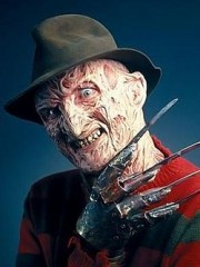 Freddy Krueger photo