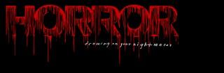 horror photo