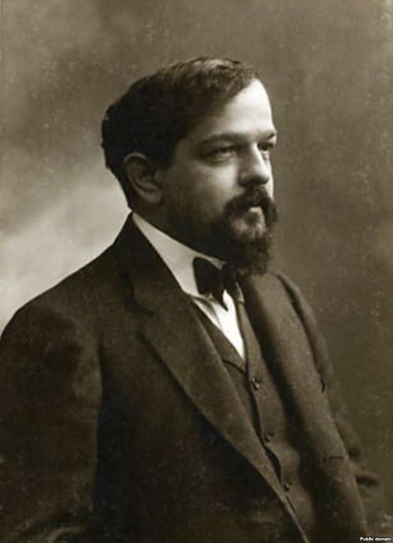 Claud-Achille Debussy