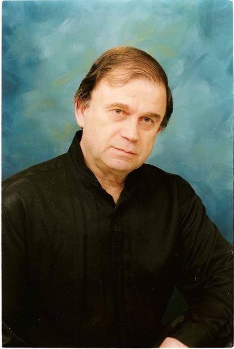 Ο συνθέτης Μιχάλης Αρχοντίδης