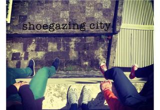 """Εικόνα """"ShoegazingCity project"""""""