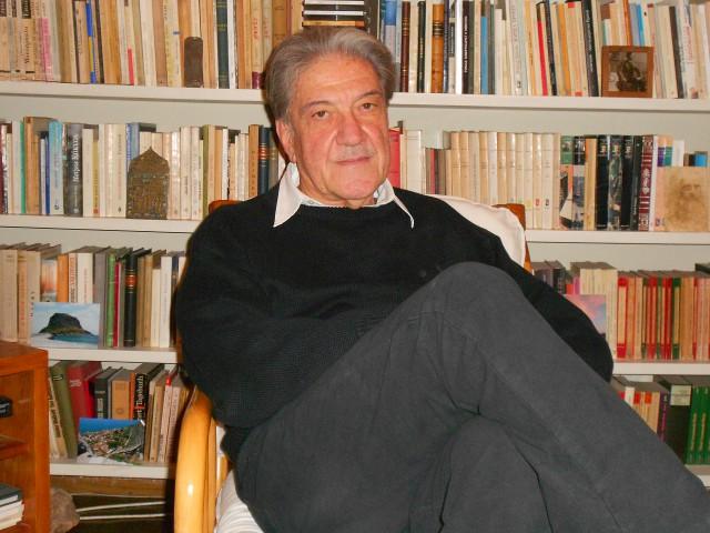 Αλέξανδρος Ίσαρης στο Artic.gr