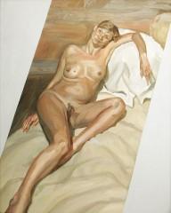 Πίνακας της Κέιτ Μος