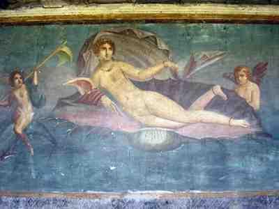 Βένους Μαρίνα Πομπηία