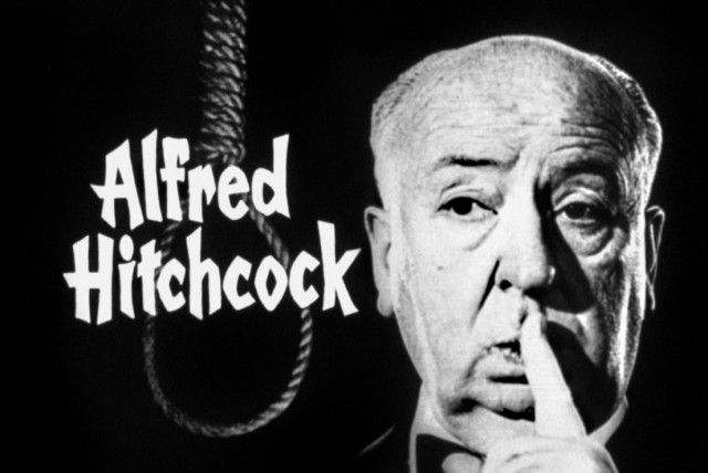Alfred Hitchcock: The Master of Suspense