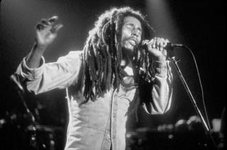 Bob Marley: 70 χρόνια από τη γέννηση του Θρύλου