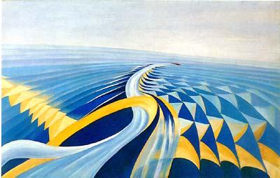 «Ταχύτητα ενός σκάφους» Μπενεντέτα