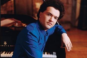 Ο πιανίστας Evgeny Kissin