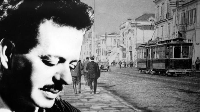 «Ουζερί Τσιτσάνης» φωτογραφία ταινίας
