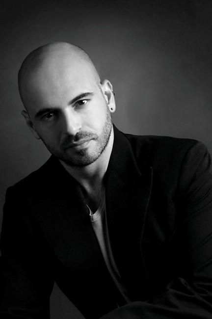 Ο συνθέτης Δημήτρης Μαραμής