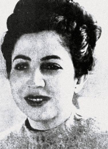 Μιμίκα Κρανάκη