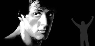 Rocky Balboa cover-poster