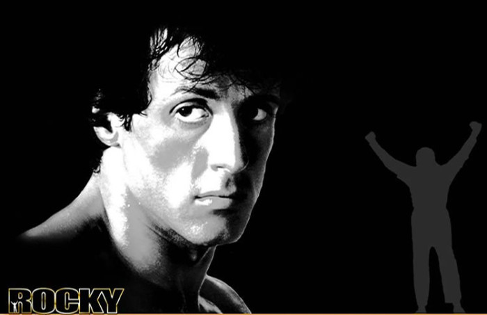 Rocky Balboa cover-poster