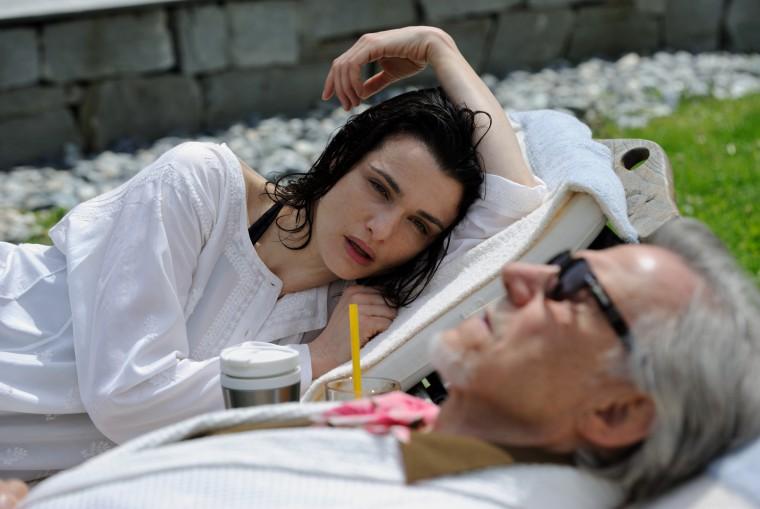 Νιότη – Η καλύτερη Ευρωπαϊκή Ταινία για το 2015