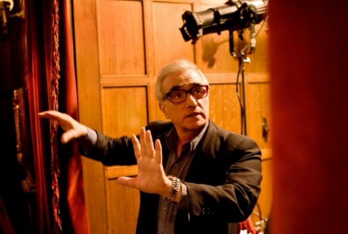 Ο πολυμήχανος σκηνοθέτης Μάρτιν Σκορσέζεχανος σκηνοθέτης Μάρτιν Σκορσέζε