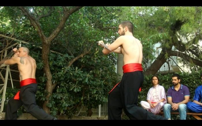 Στην Κόψη του Ξυραφιού – Αφιέρωμα στο Kung Fu