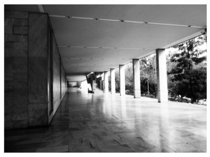 Ωδείο Αθηνών (photos by Μίνα Ψυχογιού)