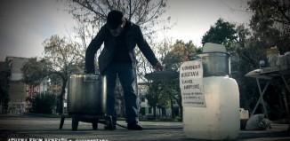 Η Αθήνα από κάτω - Το Ντοκιμαντέρ των Νεόπτωχων