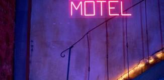 Motel-afisa
