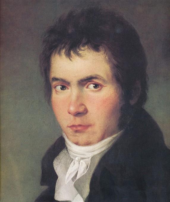 myron-michailidis-Beethoven-Waldmüller -1804