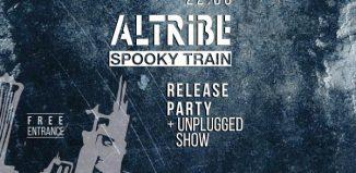 """""""Spooky Train"""""""