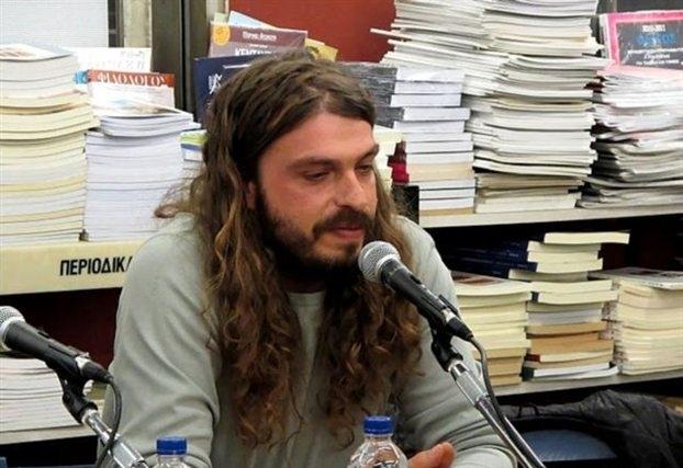 Γιάννης Μακριδάκης