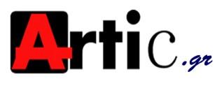 Artic.gr-Logo