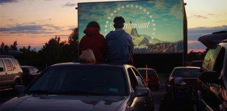 Δωρεάν θερινά σινεμά