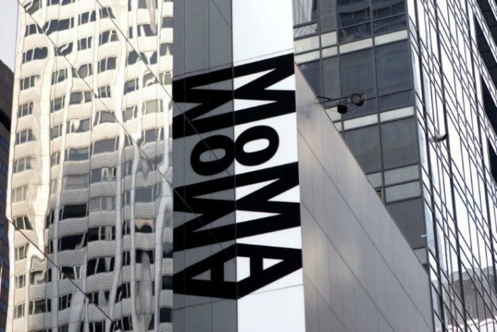 MoMa- New York