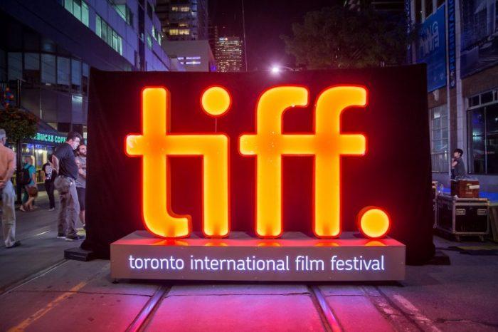 Διεθνές Φεστιβάλ Κινηματογράφου του Τορόντο 2016 (TIFF)