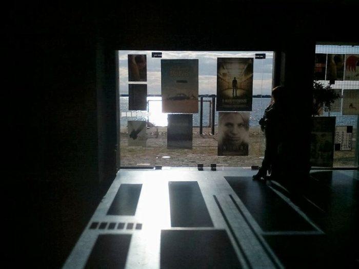 57ο ΦΚΘ: Μεσημέρι στον κινηματογράφο