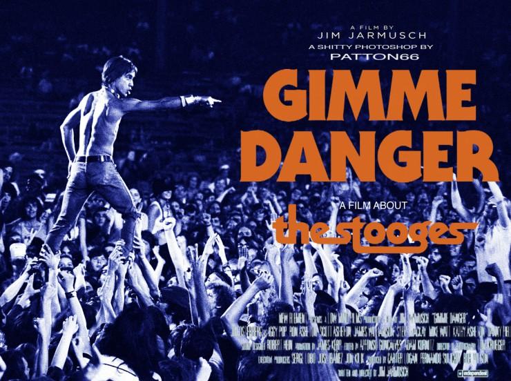 57ο ΦΚΘ: Gimme Danger
