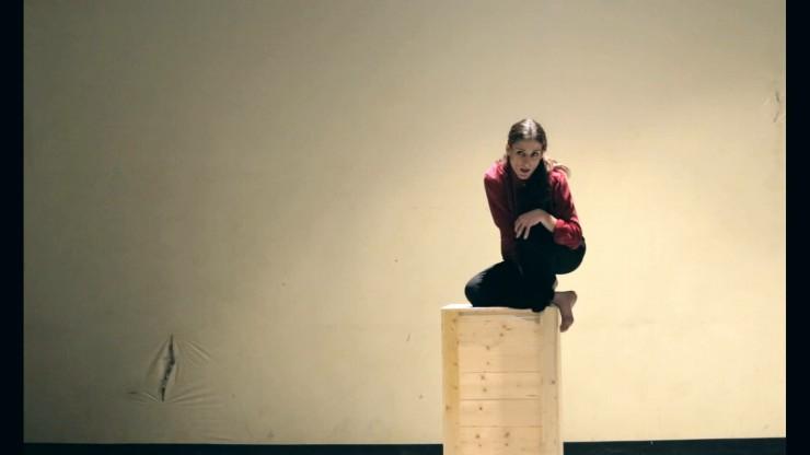 Αρχιτεκτονική + Χορός- Human Constructions