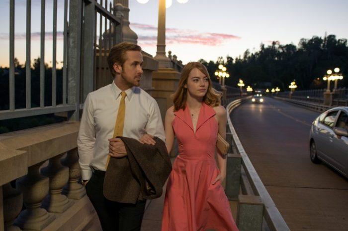 La La Land 2016 Film