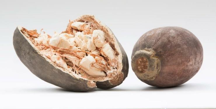 Τα φρούτα της Αφρικής - baobab
