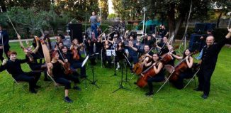 Ο Κώστας Ηλιάδης μιλά για την Underground Youth Orchestra, στο Artic.gr
