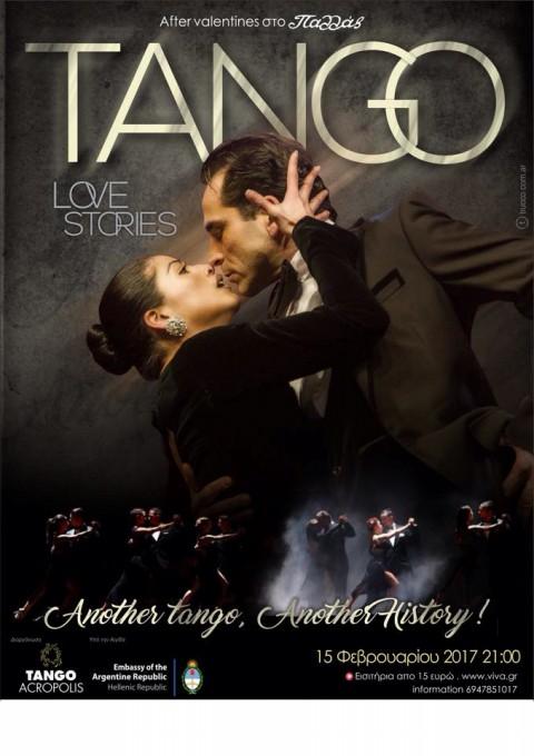 Tango Love Stories