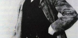 Το πορτραίτο του Δημήτρη Λιάλιου