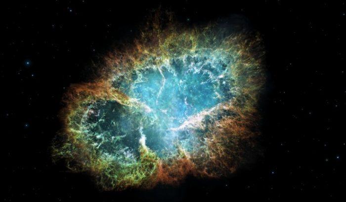 «Κρυμμένο Σύμπαν» στο Νέο Ψηφιακό Πλανητάριο
