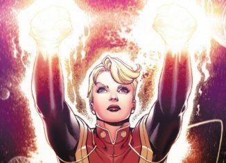 Νέες σειρές Ιανουαρίου από την Marvel Comics