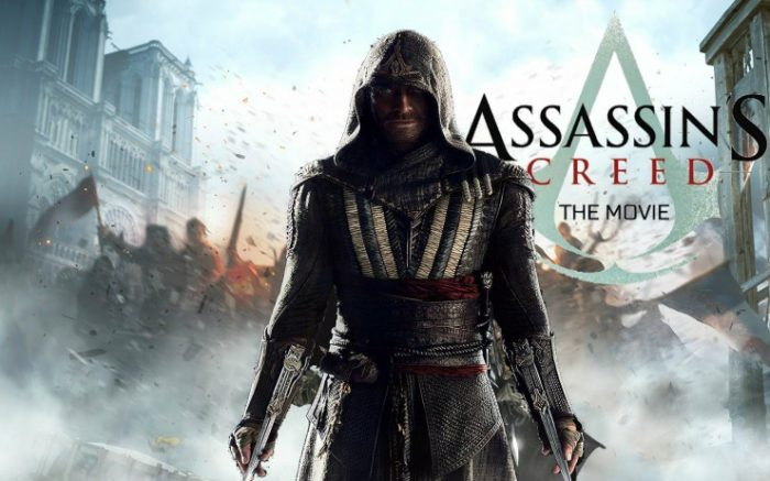 assassins creed movie 2
