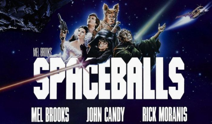 Spaceballs 2: The Search for More Money