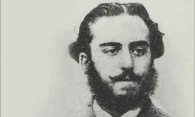 Ο Παύλος Καρρέρ