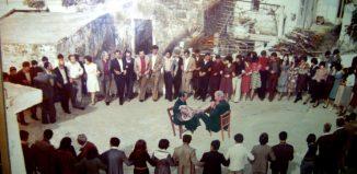 Ο κρητικός χορός στο σταυροδρόμι του χθες και του αύριο