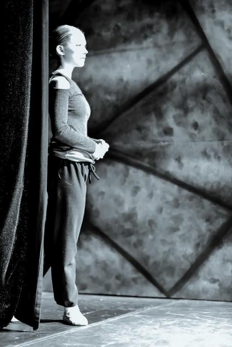 Ακροάσεις στο Athens Children's Ballet